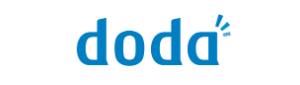 募集要項doda